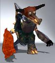 Crate Creature 2