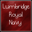Lumbridge royal navy logo