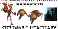 Gielinor's Beastiary