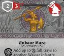 Ankaur Maro (Infantry Upgrade)