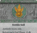 Fertile Soil