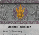 Ancient Technique