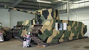File:TOG2 Tank Bovington.jpg