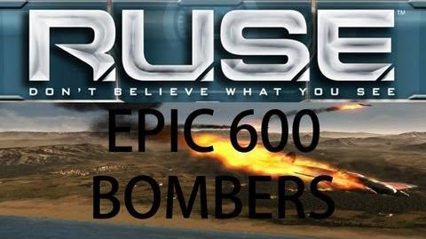 Ruse - EPIC Bombing