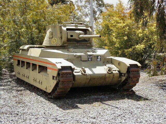 File:Puckapunyal Matilda Tank DSC01931.JPG