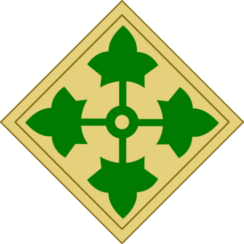 File:4th Infantry Division SSI.png