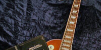 Gibson Les Paul Axcess Custom, Iced Tea Burst
