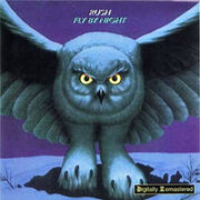 Fly by Night RSHCD 04000405
