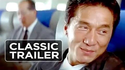 Rush Hour (1998) Official Trailer - Jackie Chan, Chris Tucker Movie HD