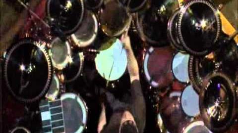 RUSH - BU2B - Live In Cleaveland DVD