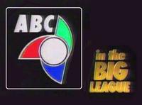 ABC 5 Logo ID March 1996-5