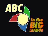 ABC 5 Logo ID 1995-9