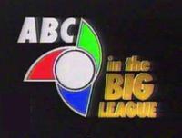 ABC 5 Logo ID 1995-4