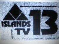 ISLANDS TV 13 1990-1992