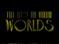 ABC 5 Logo ID The Best of Both Worlds 1999
