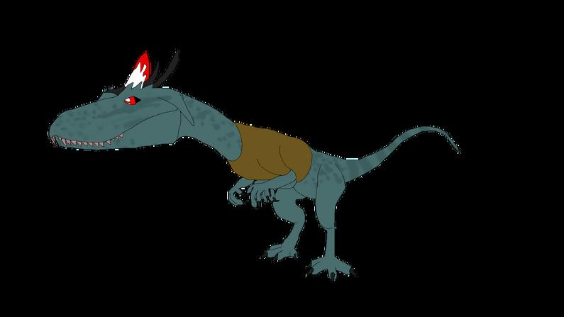 Sqeegee monster 2d