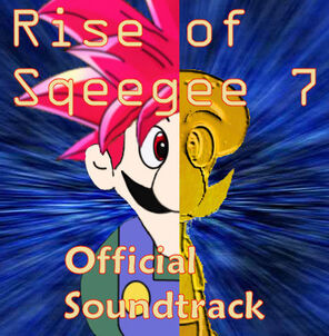 Sqeegee soundtrack