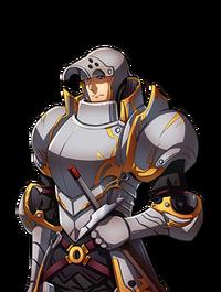 NPCKnight Guard