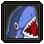 Shark Costume -Frantz-