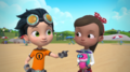 Rusty Rivets - Rusty and Ruby - Sand Castle Hassle 1.png