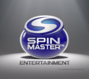 Spin Master Entertainment
