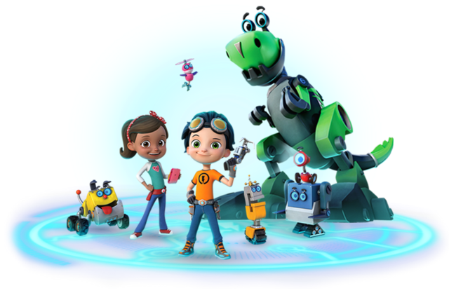 File:Rusty Rivets Nickelodeon Nick Jr. Spin Master Characters Portrait.png