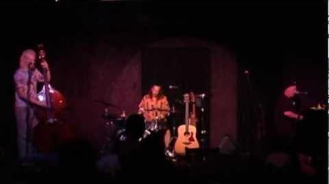 Neil Innes - Rutalot (Rutles medley live in New York City, 2005)