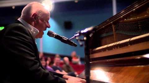 Neil Innes - Live Performance at EIFF 2015