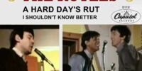 A Hard Day's Rut (song)