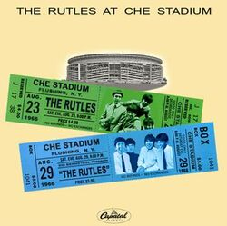 Live at che stadium