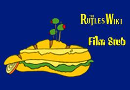Film Stub