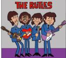 The Rutles: The Animated series
