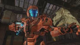 Halo 4 Ricochet