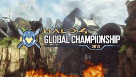 Halo 4 Global Championship PSA