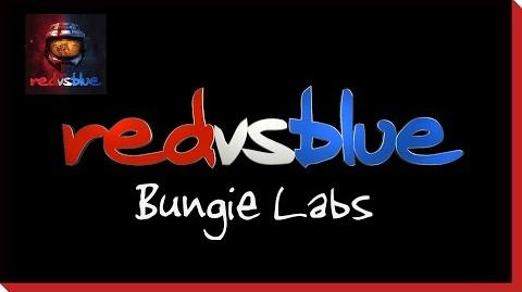 Bungie Labs - Red vs