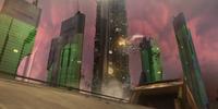 Insurrection Building