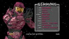 Simmons S4 Bio