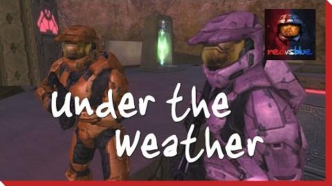Under the Weather - Episode 73 - Red vs