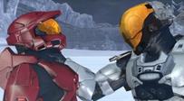 Sarge & Meta
