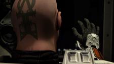 Meta tattoo