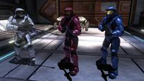 Sarge, Caboose, & Epsilon