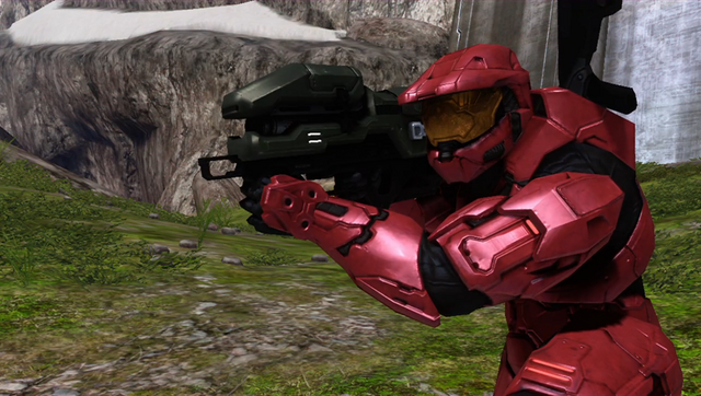 File:Sarge with Spartan Laser.png