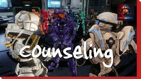 Counseling - Episode 14 - Red vs