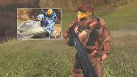 Sarge shows Mongoose