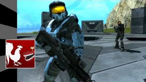 Red vs Blue Season 9 Episode 19
