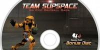 Team Slipspace: An Epic Grifball Saga