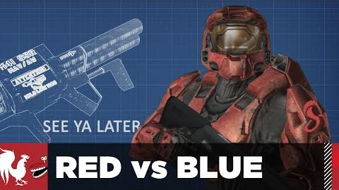 Red vs. Blue The Musical - Episode 18 - Red vs
