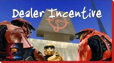 Dealer Incentive - Episode 37 - Red vs