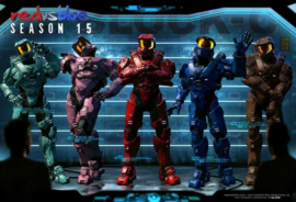 RvB S15 Wanted Poster