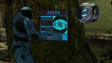 Caboose & Epsilon meet Sheil...er F.I.L.S.S.